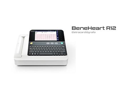 Eletrocardiógrafo_R12_Mindray_LAC_Medic.