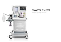 Anestesia_Wato _Ex-35_Mindray_LAC_Medic.