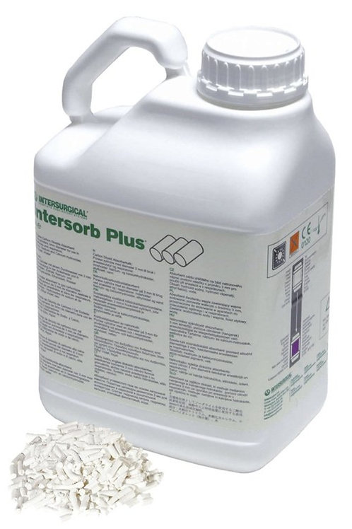 Absorvedor de CO2 - Intersorb Plus