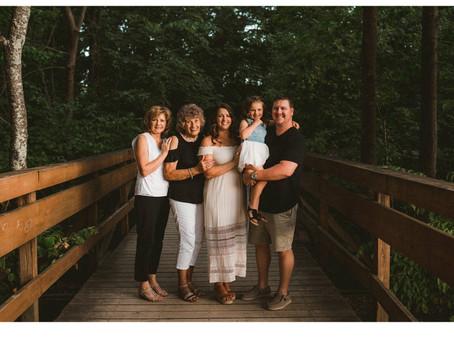 Broughman Family - Mini