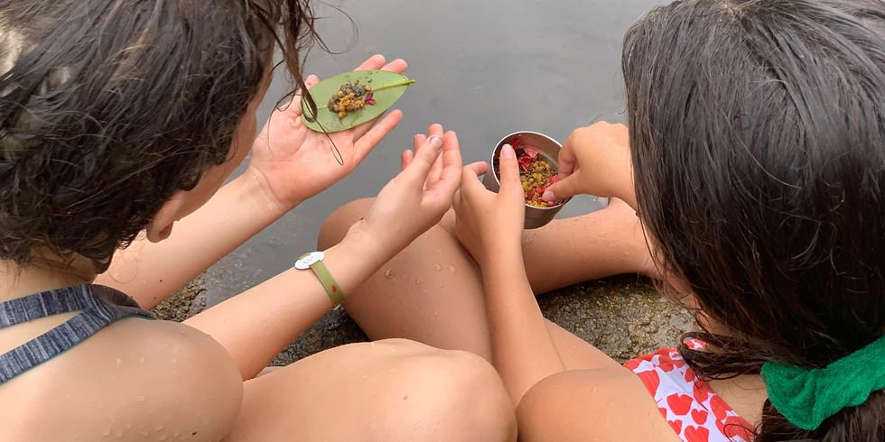 Gaia Girls Immersion (7 - 10yrs)