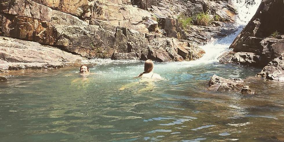 Call of the Wild - Women's Wild Swimming Group