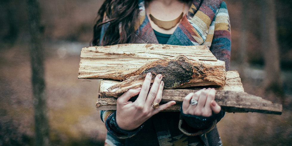 Re-Wilding Nature Immersion for Girls