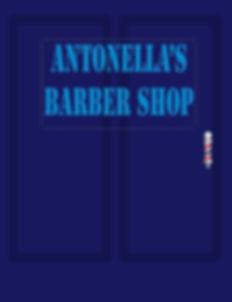 Antonella's BarberShop 8 Beekman St NYC 212.233.1830
