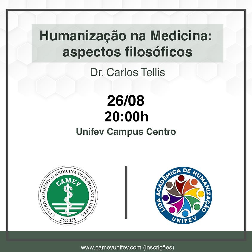 Humanização na Medicina: aspectos filosóficos