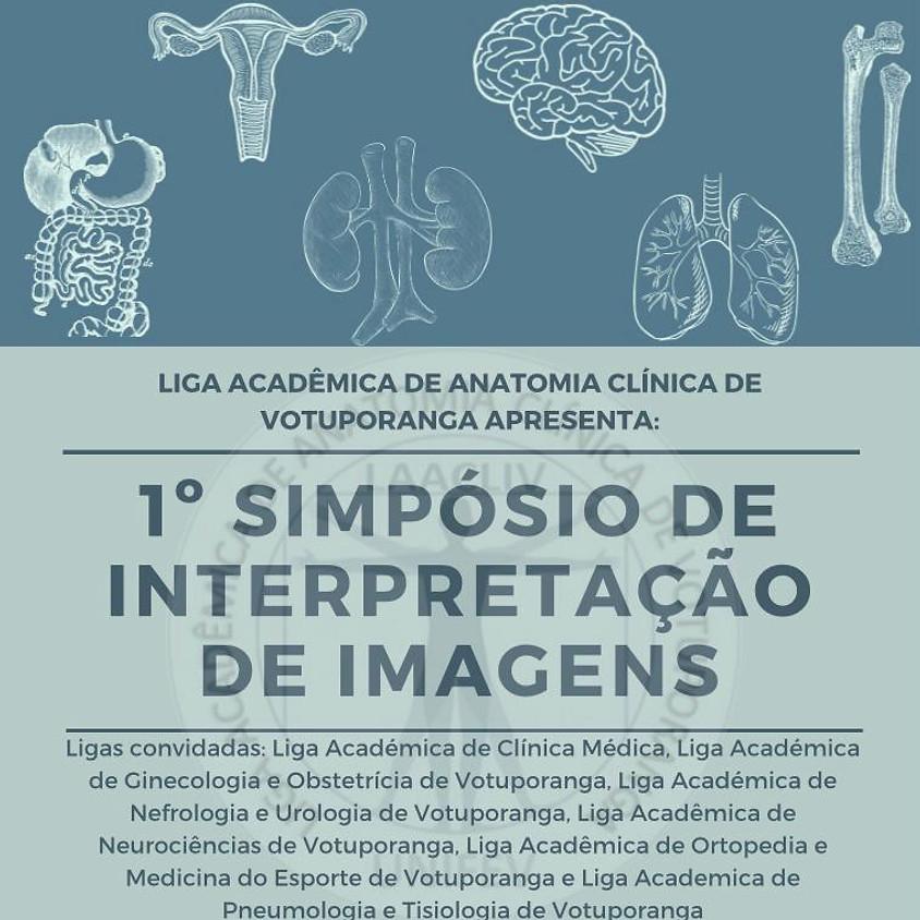 1º Simpósio de Interpretação de Imagens