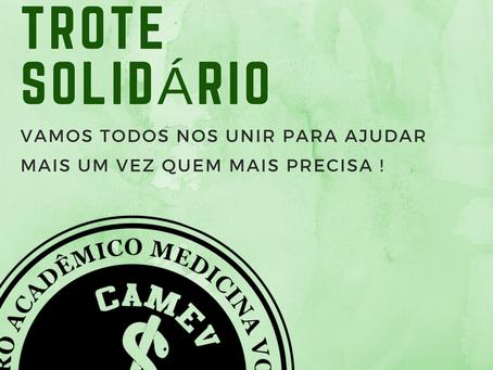 TROTE SOLIDÁRIO