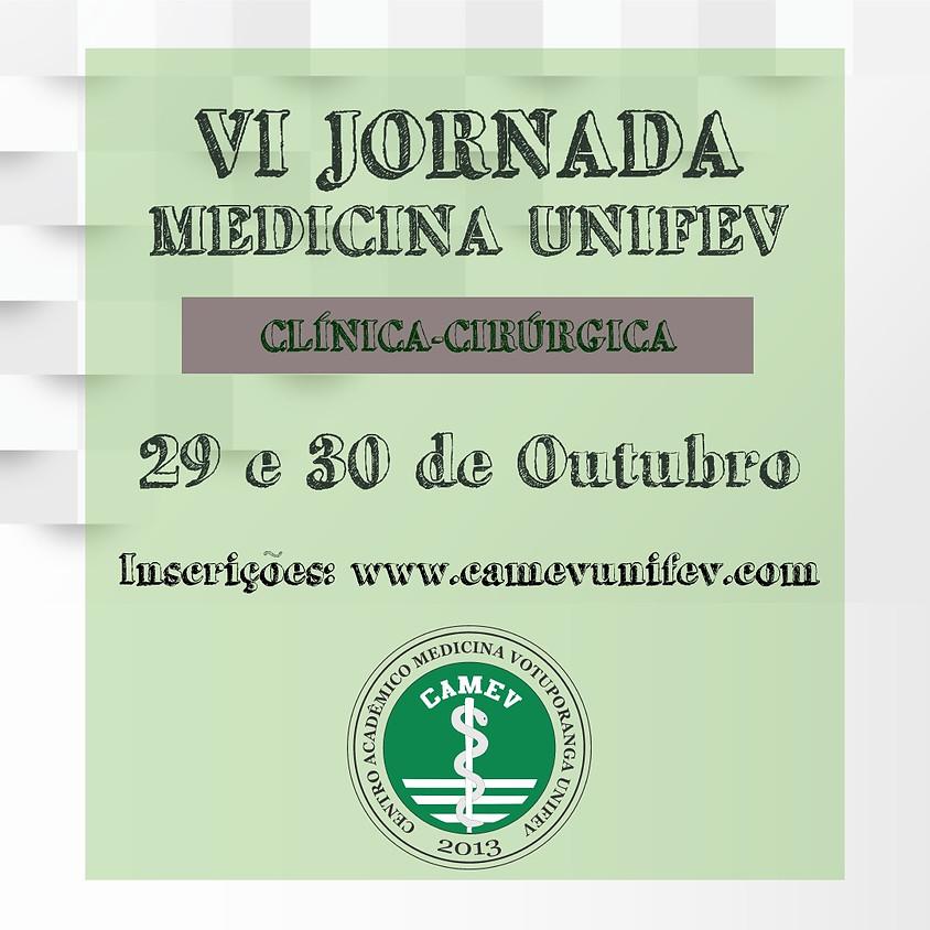 VI Jornada Medicina - UNIFEV