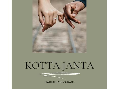 KOTTA JANTA: RomCom between married couple.