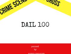 DAIL 100: Crime Drama - law misuse