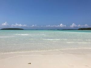 Miami Posh takes on: Exuma, Bahamas