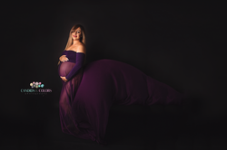 Washington DC Maternity Photographer