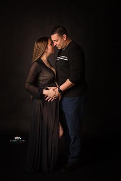 Maternity Styled Photos