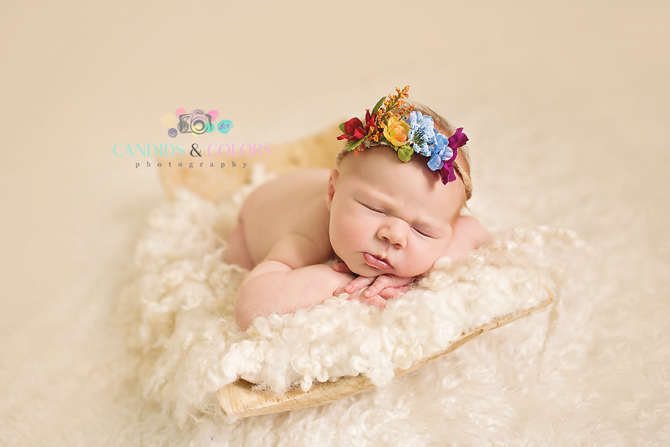 Rainbow Baby Photographer