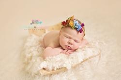Rainbow Baby Photographer