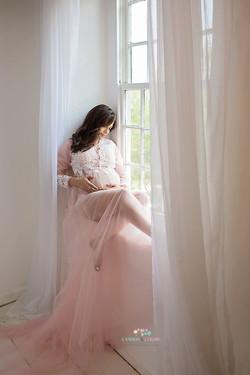 Columbia Maternity Photographer