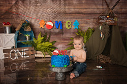 Themed Cake Smash Sessions