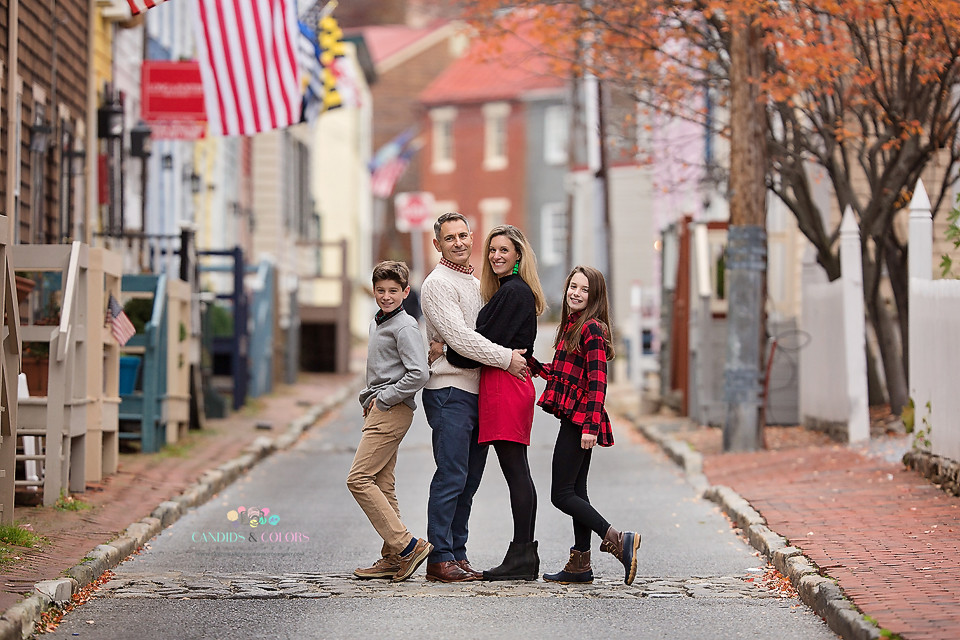 Annapolis Family Photography