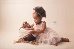 Maryland Newborn Photography