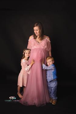 DMV Maternity Photographer