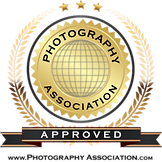 Approved Photographer