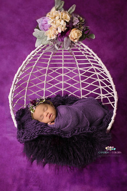 Posed Baby Photography