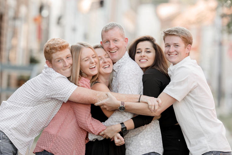 Best Family Pictures