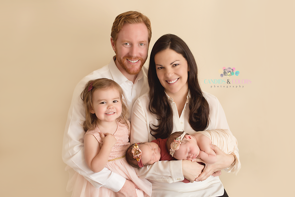 Baltimore Newborn Photographer