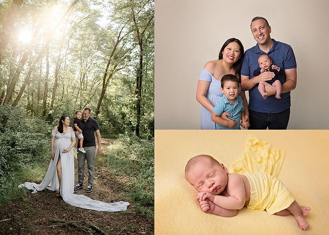 Water Maternity Pictures Studio Newborn Pictures