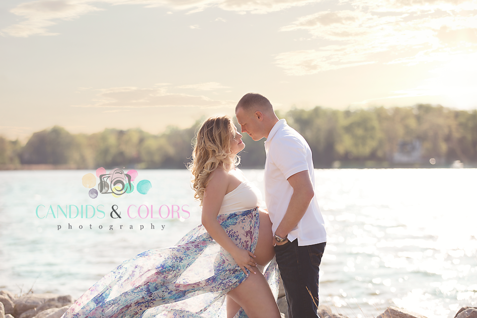 Annapolis Maternity Photography