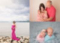 Maryland Maternity and Newborn Photographer