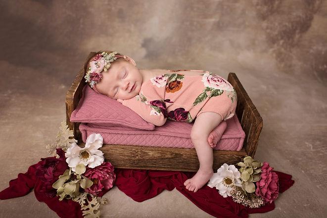 Newborn Photographers Near Me - Howard County