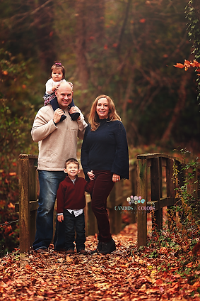 Maryland Family Photographer | What to wear