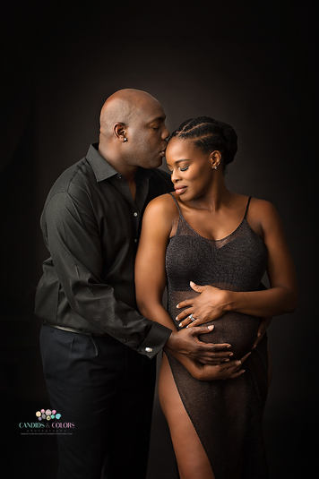 Power Couple   Maternity Couples Photography   Maryland Maternity Photographer
