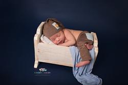 Laurel Newborn Photographer