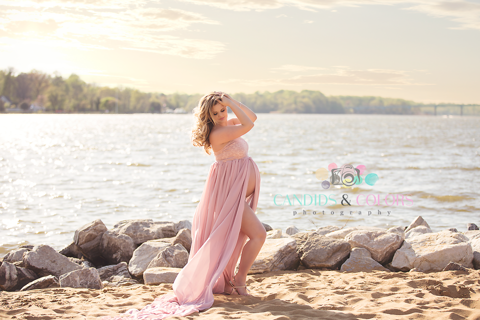 Maryland Maternity Photographer