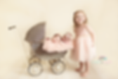 Candids & Colors Photography Newborn Session styling
