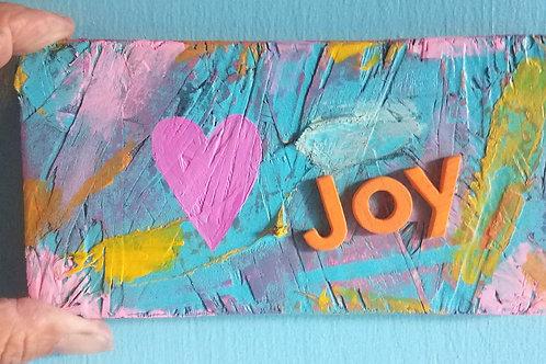 "Joy ""Mini"""