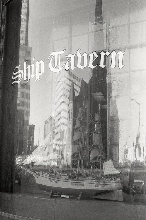 Ship Tavern, Brown Palace