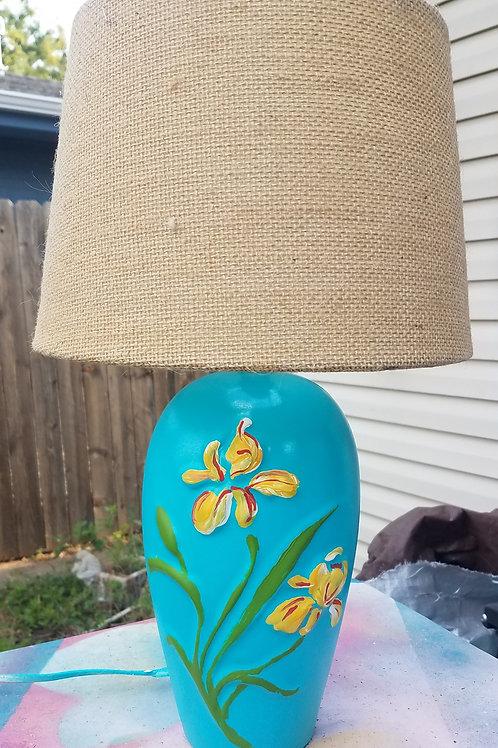 Flower Lamp