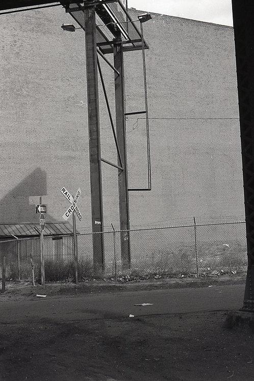 The Railyard
