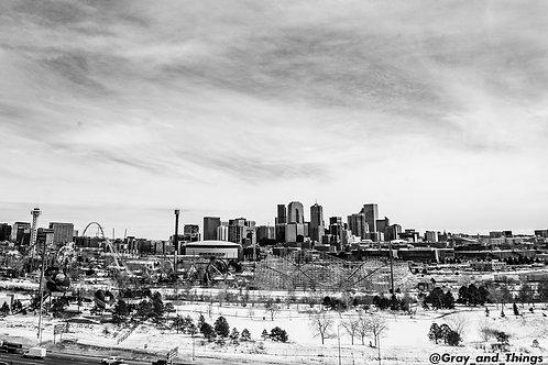 Mile High City