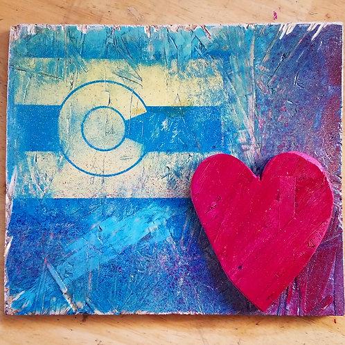 Heart Colorado