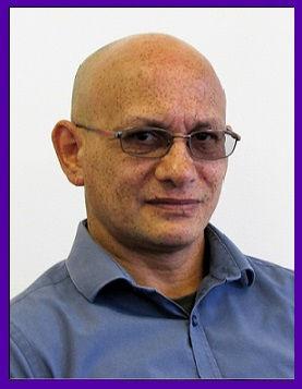 Gilles Cabon CEO GrIP Project