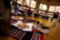 Indigenous wisdom in Peru, opening Women's Ayahausca retreat, Shipibo medicine, Shamanism and Ayahausca, Shamanic training