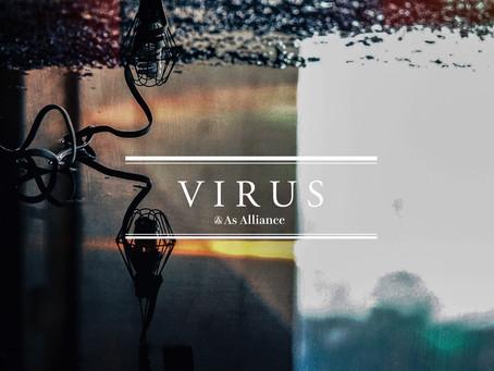 As Alliance新曲「VIRUS」世界配信決定