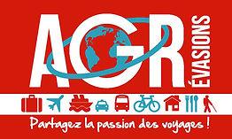 Logo AGR Evasions