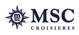 Logo MSC Croisieres