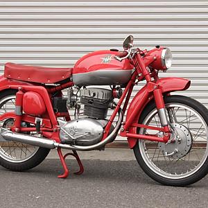 Italian bikes