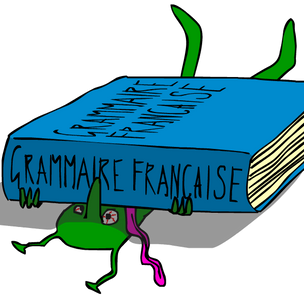 The 10 most common French grammar mistakes English speakers make...